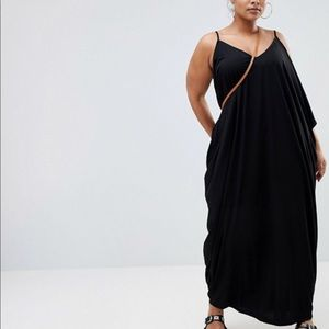 ASOS Curve Harem dress...